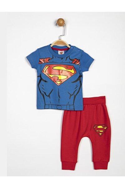 Superman Bebek 2li Takım 14059