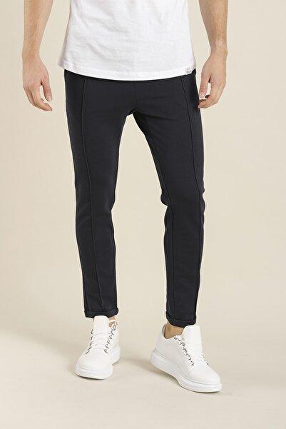 Oksit Louis Ever Dikiş Detaylı Jogger Pantolon