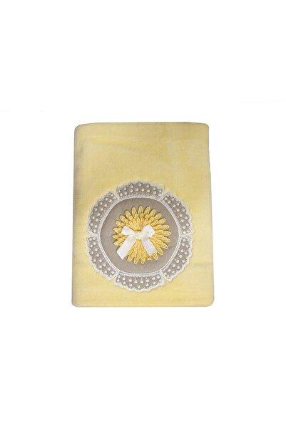 Hobby Sarı Alice El Havlusu 50*90 004891