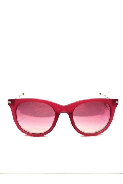 Calvin Klein Jeans Ckj19701s 655 Kemik Kadın Güneş Gözlüğü