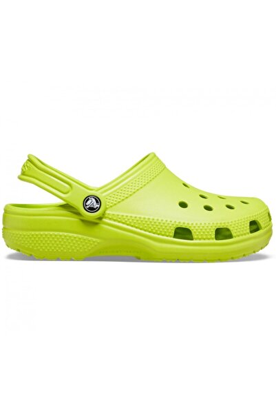 Crocs Classic Life Style Sandalet 10001-3tx
