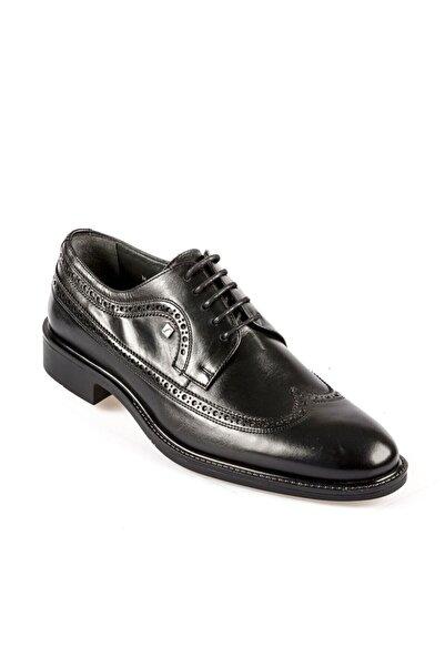 Fosco 8582 Erkek Hakiki Deri Klasik Ayakkabı