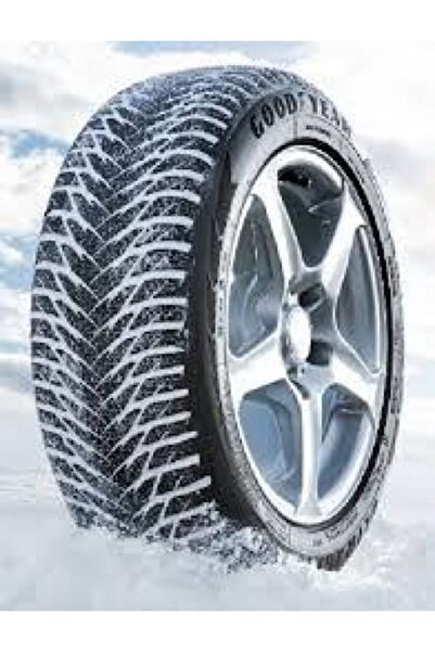 Goodyear 205/55r16 Ultragtrip8 2020 Kışlık