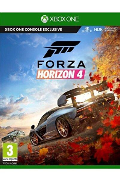 Microsoft Studios Forza Horizon 4 Standard Edition Xbox One