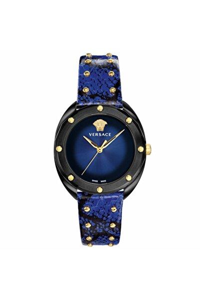 Versace Watch Vrscvebm00418 Bayan Kol Saati