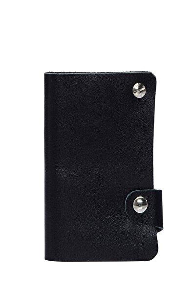 Cotton Bar Erkek Siyah Clutch / El Çantası 502111403