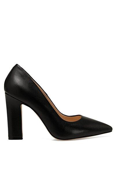 Nine West Manıla Siyah Kadın Gova Ayakkabı