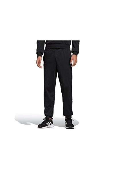 adidas E Lin T Pnt Sj Erkek Siyah Günlük Stil Pantolon Dq3082