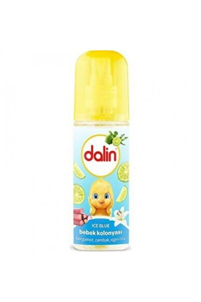 Dalin Sprey Bebek Kolonyası Ice Blue 150 ml