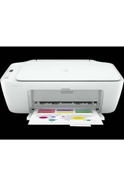 HP Deskjet 2720 All-in-one Wi-fi Yazıcı