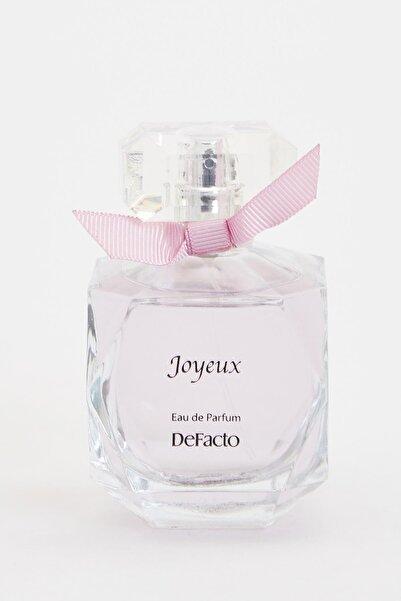 DeFacto Kadın Joyeux Kadın Parfüm 100 Ml R2137AZNS