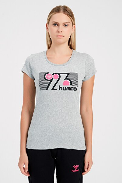 HUMMEL Kadın T-Shirt Hmlpeardy Ss Tee