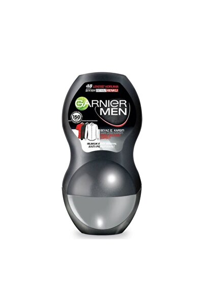 Garnier Men Roll-on Lekesiz Koruma 50 ml