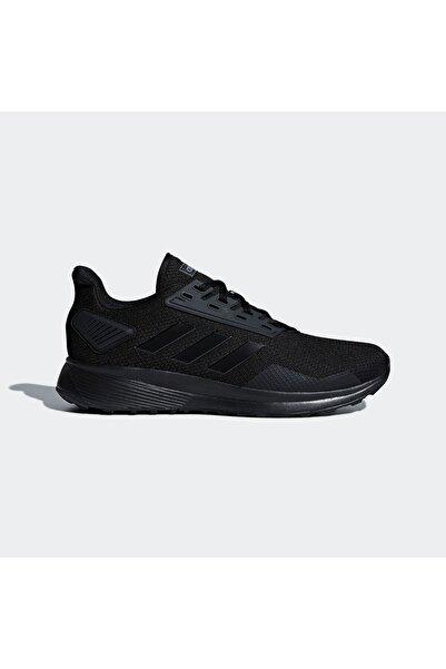 adidas Erkek B96578 Duramo 9 Cblack  Spor Ayakkabı