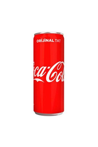 Coca-Cola Orijinal Kutu 330 ml  24'lü Koli