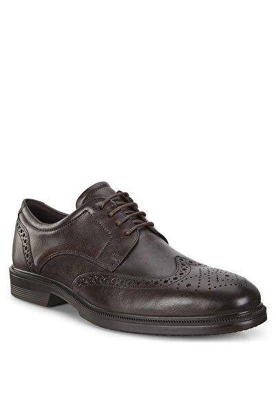 Ecco Erkek Kahverengi Klasik Ayakkabı