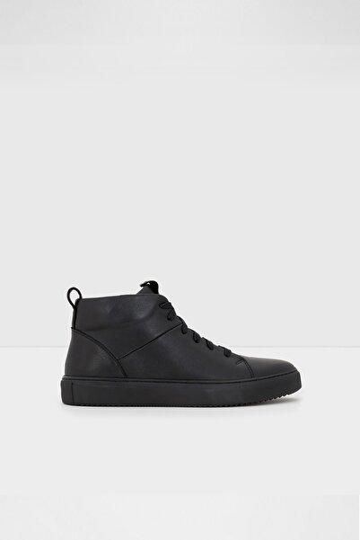 Aldo Erkek Siyah Cowlyd Sneaker Ayakkabı