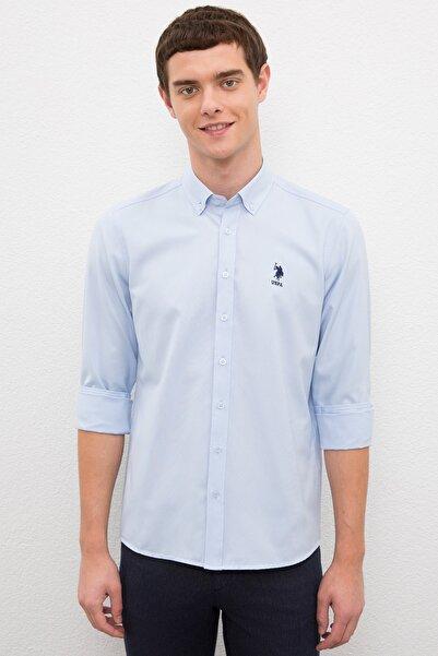U.S. Polo Assn. Erkek Gömlek G081GL004.000.1208586