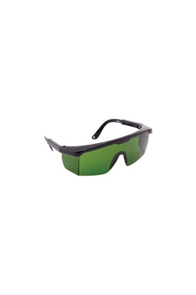 Starline Yeşil G-018 Kaynakçı Gözlüğü