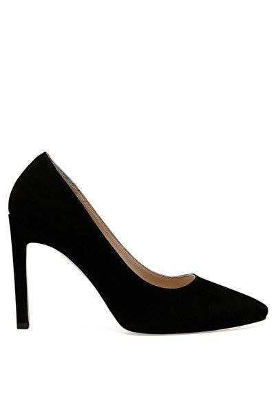 Nine West Sabıne2 Siyah Kadın Stiletto