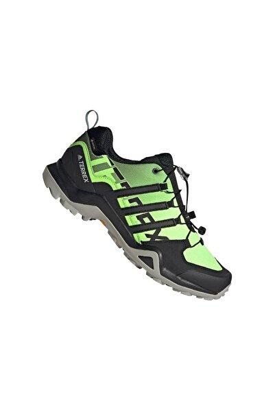 adidas Erkek Yeşil Siyah Spor Ayakkabı