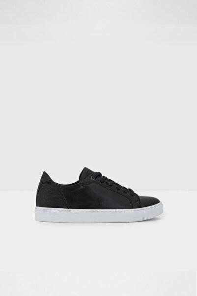 Aldo Kadın Siyah Metına Sneaker Ayakkabı