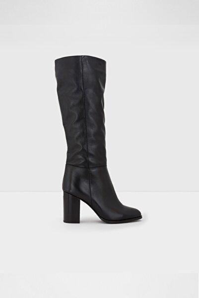Aldo Kadın Siyah Favory Çizme