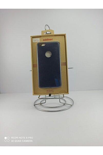 ADDISON Iphone 6 Plus Addison Mavi Silikon Kılıf