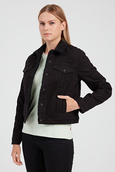 Levi's Kadın Jean Ceket 36136-0020