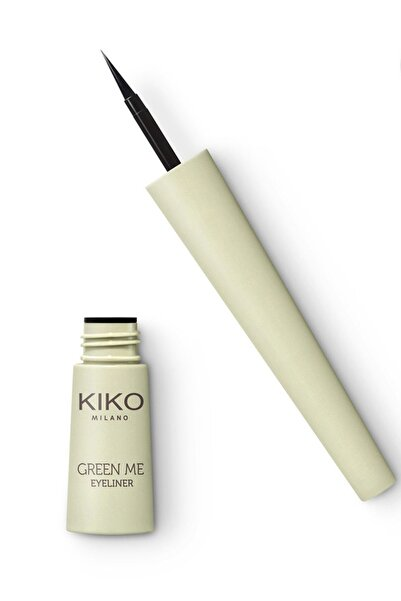 KIKO Eyeliner - New Green Me Liquid Eyeliner - Edition 2020 8025272926485