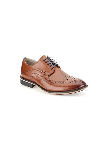 CLARKS Erkek Taba Ayakkabı