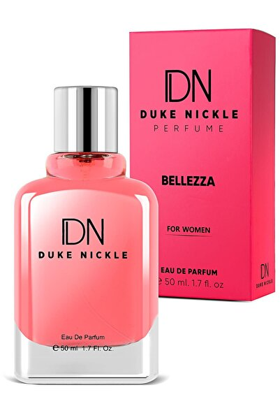Duke Nickle Bellezza Kadın Parfüm 50 ml DNBP11001