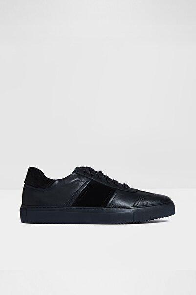 Aldo Erkek  Siyah Sneaker Wıdermere-tr