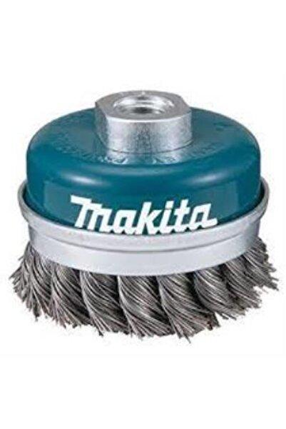 Makita D-24153 60 Mm Burma Telli Konik Fırça