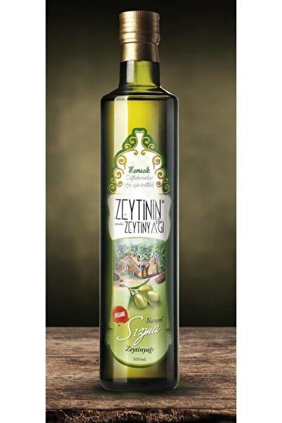 Tuay Orgarnik Naturel Sızma Zeytinyağı 500 ml