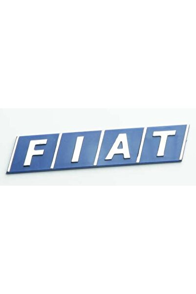 AYHAN Arka Bagaj Fiat Buyuk Yazi ( Fiat : Tempra ) - Ayh-a5421