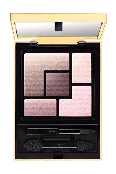 Yves Saint Laurent Couture Palette Çarpıcı 5 Farklı Renk Içeren Tekli Palet 7 - Parisienne 3365440742604