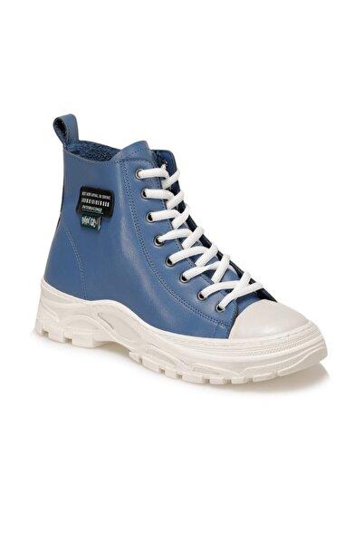 Butigo Taylor Mavi Kadın Sneaker