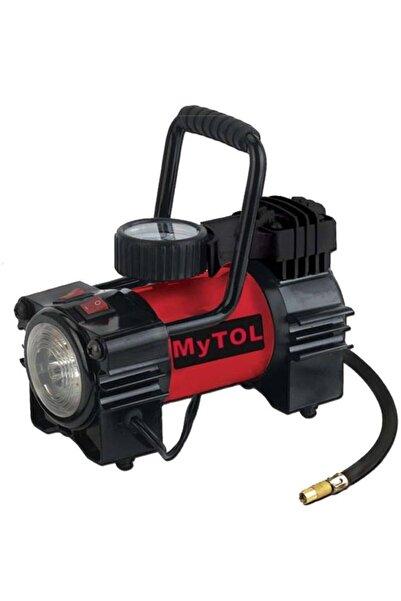 MYTOL Fy-118 Mini Hava Kompresörü 12v - 150 Psi