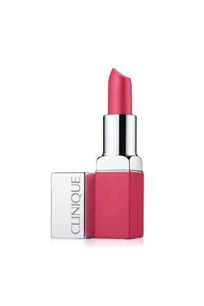 Clinique Clınıque Pop Matte Lıp Colour 06 Ruj
