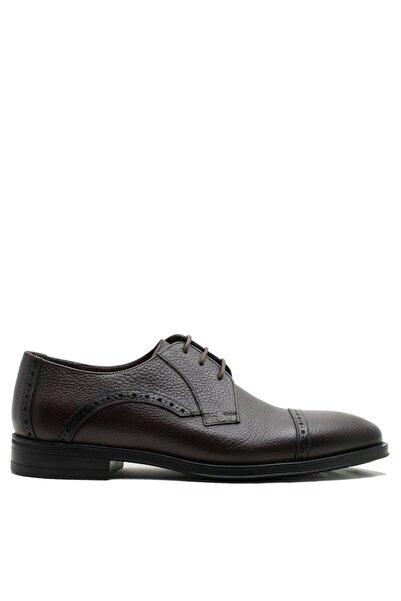 Buffalo Erkek Kahverengi Comfort Zigana Ayakkabı