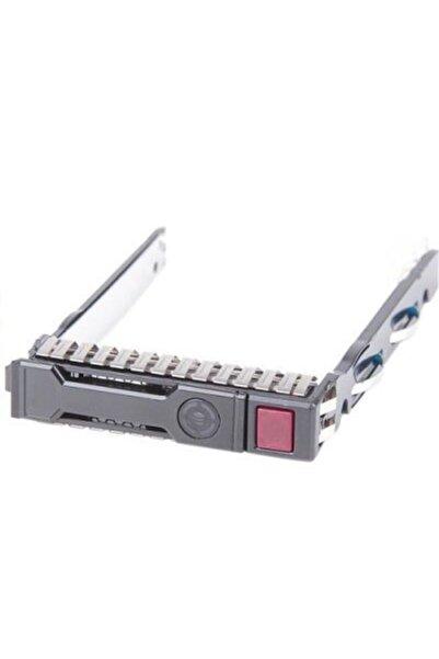 "HP G8 G9 G10 Serisi 2.5"" Hdd Disk Kızak Tray Caddy 651687-001"
