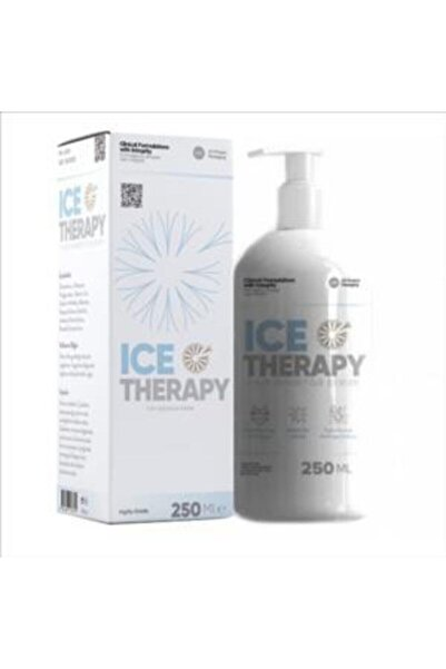 Ice Therapy Tüy Dökücü 250ml