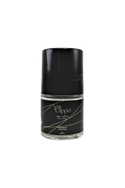 Viva Cappio Kadın Roll-on 50 ml 8690973050489