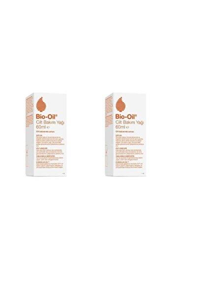 Bio-Oil Bio Oil Yaşlanma Karşıtı Bakım Yağı 60ml*2 Adet