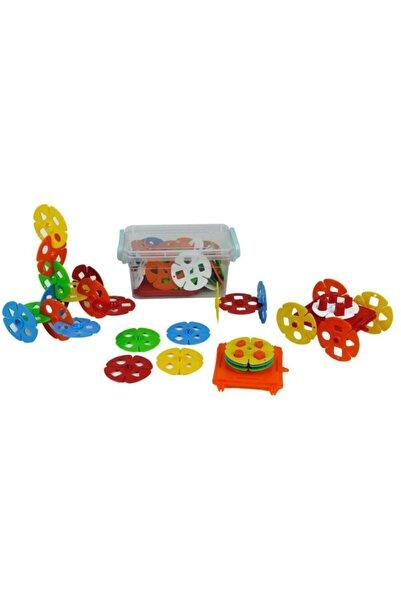 Efe Toys 490 Bul-tak Puzzle Küç