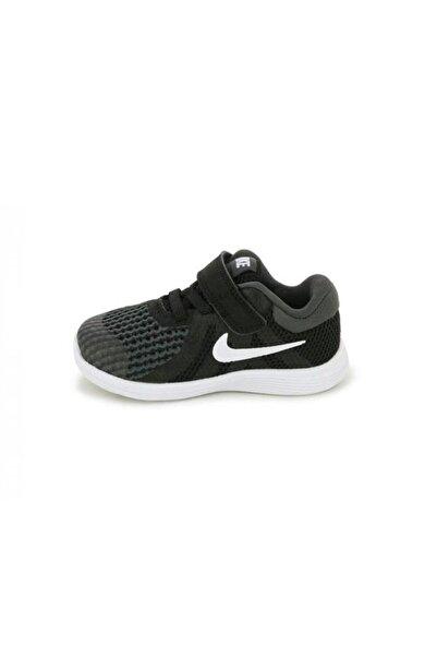 Nike Kids Bebek Siyah Koşu Ayakkabı 943304-006