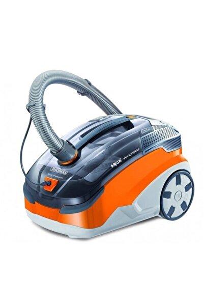 THOMAS Aqua+pet&family Halı Yıkama Ve Turbo Başlıklı 1600w Torbasız Süpürge