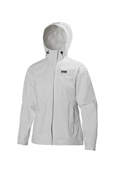 Helly Hansen Kadın Beyaz Hh W Loke Jacket