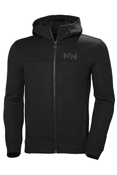 Helly Hansen Erkek Siyah Sweatshirt